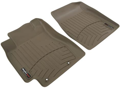 Toyota Weathertech Floor Mats by Floor Mats By Weathertech For 2003 Camry Wt450511