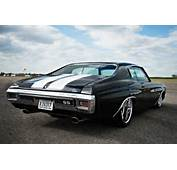 Convince My Wife This Needs A Procharger70 Chevelle SS