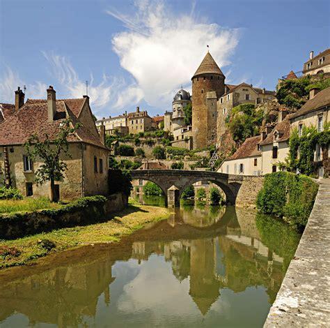 Office Tourisme Semur En Auxois by Office De Tourisme De Semur En Auxois Bourgogne
