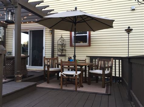 Behr Deck Concrete Patio by 25 Best Ideas About Behr Deck Colors On