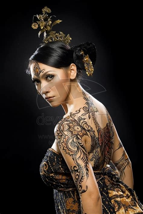 ornamentik oriental etc inker gesucht tattoo bewertung de