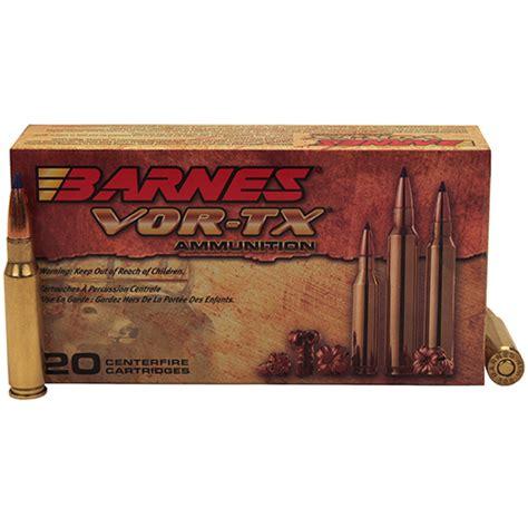 Barnes 168gr Ttsx barnes bullets 21541 vor tx 308 win ttsx bt 168gr 20