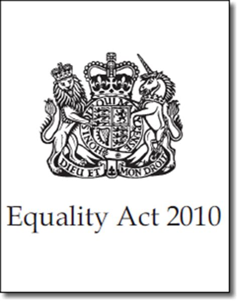 section 4 equality act 2010 equality act 2010 discrimination questionnaire