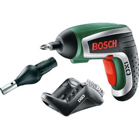 Accu Mobil Merk Bosch bol bosch ixo iv upgrade barbecue accu schroefmachine
