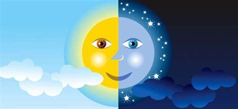 imagenes de sol y luna animadas el sol y la luna leyenda mexicana para ni 241 os