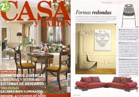revista decoracion revistas de decoraci 243 n