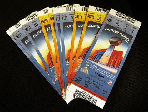 superbowl tickets rand super bowl tickets will be super expensive
