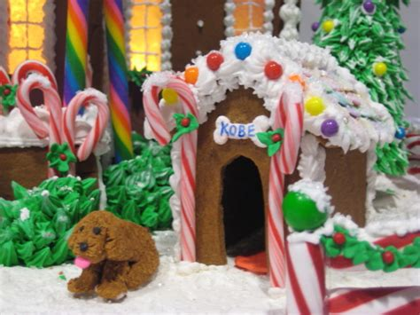 gingerbread dog house 1000 images about gingerbread house dog houses on pinterest
