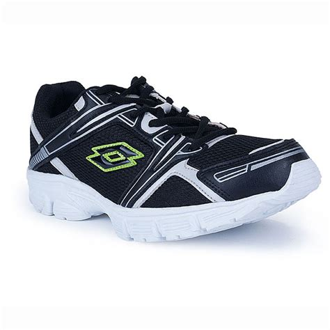 lotto sports shoes price buy lotto sports shoes black at best price in