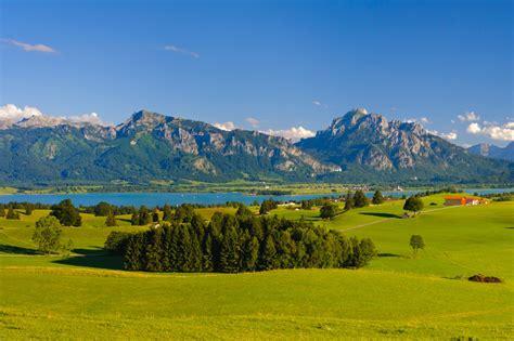 urlaub bayern mit tui bayerische bergwelten entdecken
