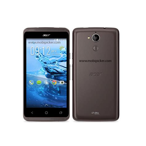Acer Liquid Z410 4g Lte acer introduces the liquid z410 4g smartphone with 129