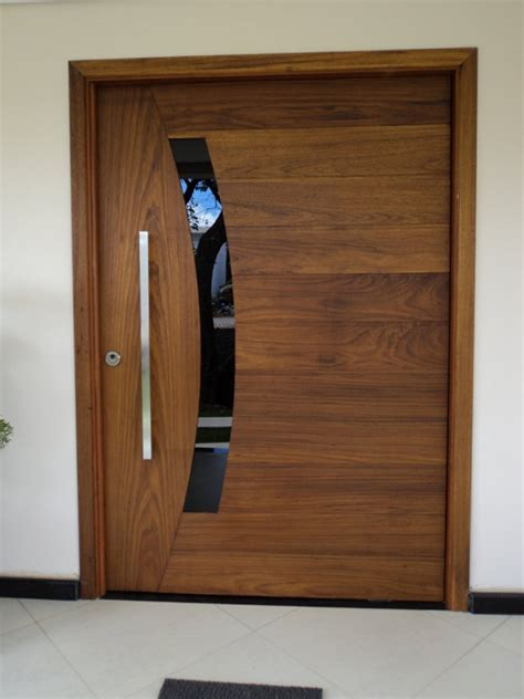porta a porta porta de madeira dicas para entrada e interna
