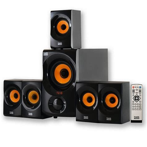 best bluetooth home theater system top 10 best home theater speakers in 2019 reviews