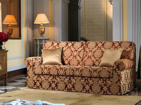 divani in stile classico divano in tessuto zante divano in stile classico
