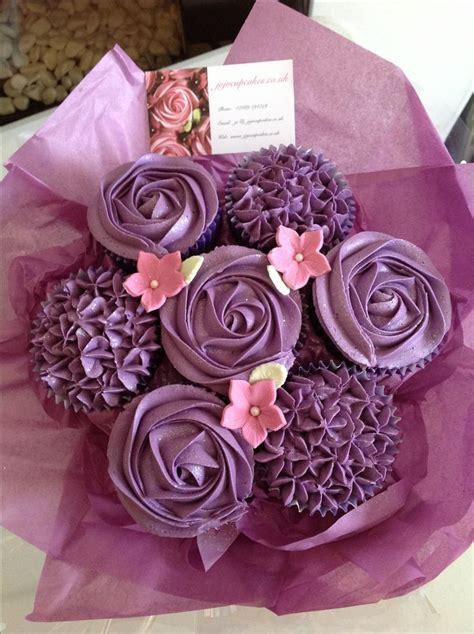 Cupcake Bouquet cupcake bouquet cupcakes cakepops