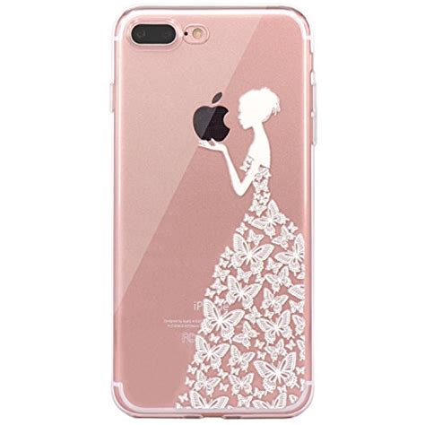 Softcase Tpu I Ring Keren Butterfly Soft Cover Casing Iphone 7 7s 5 best iphone 7 plus for clear that you should