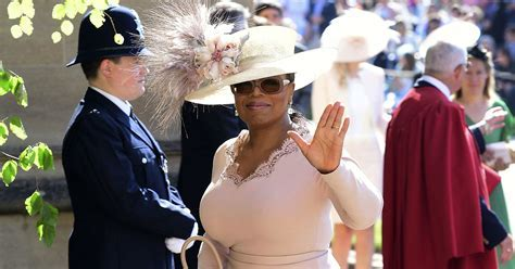 Royal wedding: See the best hats and fascinators