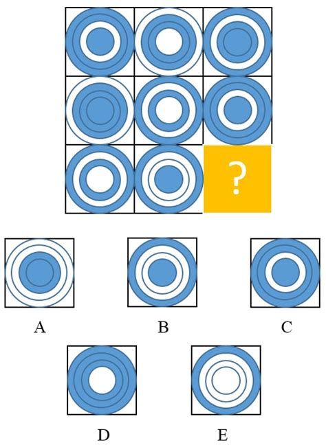analogy pattern recognition questions recognizing visual patterns brilliant math science wiki