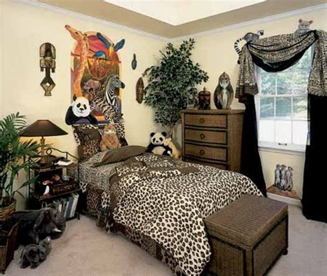 jungle themed bedroom jungle themed bedroom interior designing ideas