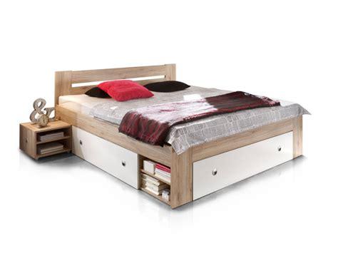 futonbett 140 x 200 cm conny futonbett mit schubladen bett singlebett 140x200