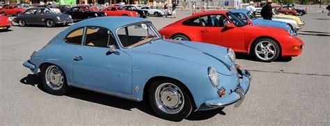 Porsche Oldtimer Club porsche oldtimer clubs porsche deutschland