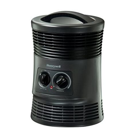 honeywell fan forced heater best battery operated heaters in 2018 you should buy now