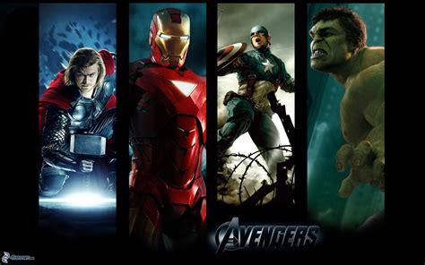 film thor ironman captain america the avengers