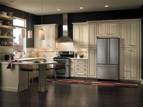 vanilla cream kitchen cabinets jdssupply com leighton by armstrong cabinets
