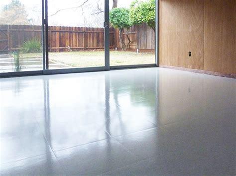 Shiny Floors by Floor Fogmodern