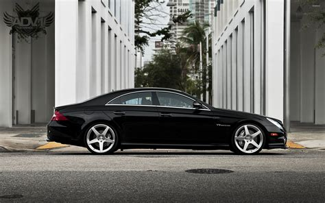 Mercedes Cls55 Amg by Mercedes Cls55 Amg Wallpaper Car Wallpapers 41775