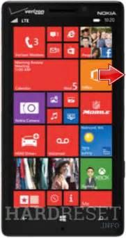 resetting nokia icon nokia lumia icon 929 how to hard reset my phone