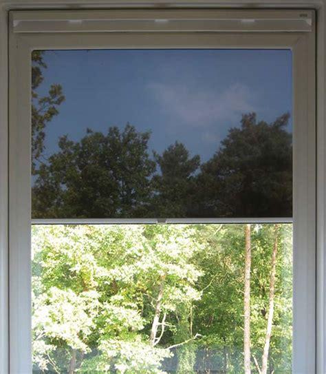 Sichtschutzfolie Fenster Einseitig Durchsichtig by Fensterfolie Sichtschutz Einseitig Fensterfolie