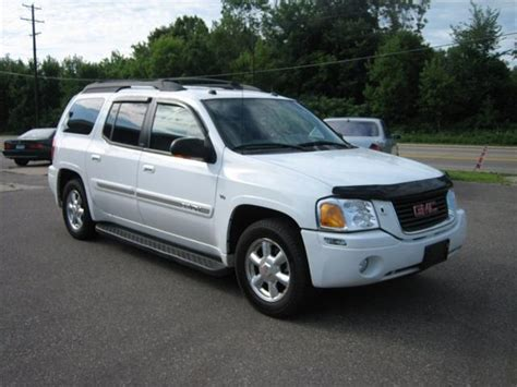 old car manuals online 2003 gmc envoy instrument cluster service manual how adjust rpm 2000 gmc envoy service