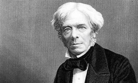 biografia faraday opiniones de michael faraday