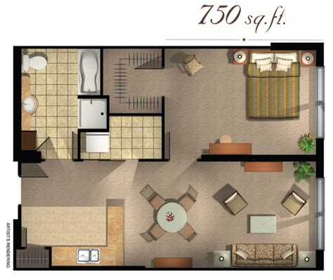 750 sq ft apartment floor plan house plans 750 square feet google search garage and