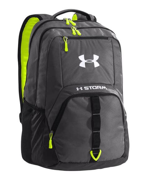 under armoir backpack under armour storm exeter backpack ebay