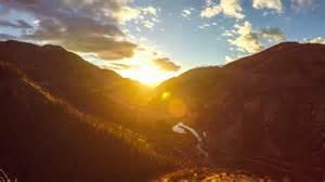 To 4k by Gopro Hero4 Amazing Sunset Time Lapse 4k Uhd