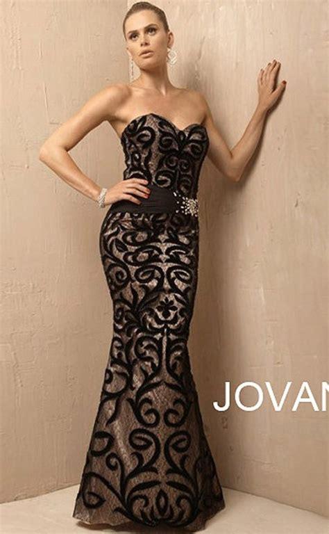 Javanis Dress Eksklusive 26 exclusive evening dresses by jovani