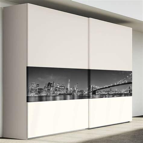 adesivi mobili new york ponte di adesivo per mobili