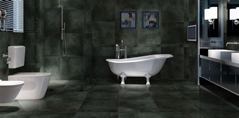why choose concrete look or lappato floor tiles in sydney