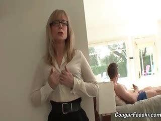 Lesbian aunt seduction xhamster