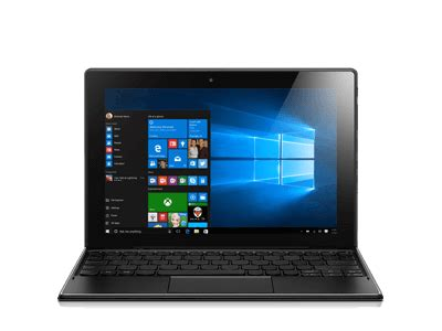 lenovo miix series tablet pcs powered by windows | lenovo