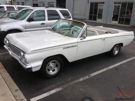 1963 buick special convertible 1963 buick special convertible