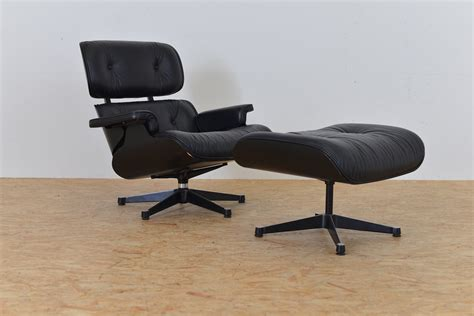 eames lounge chair with ottoman eames lounge chair with ottoman by charles ray eames for