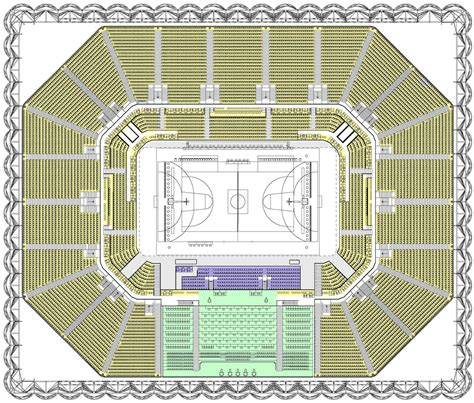basketball arena floor plan 2012 basketball arena detail magazine of architecture construction details