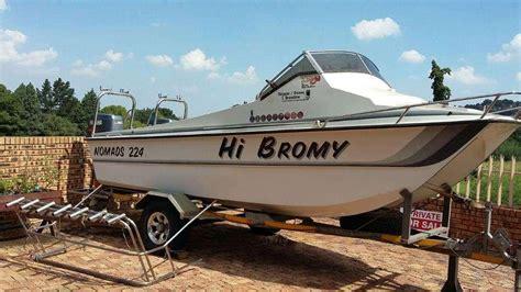 boat motors for sale in johannesburg brick7 boats - Motor Boats For Sale Gauteng