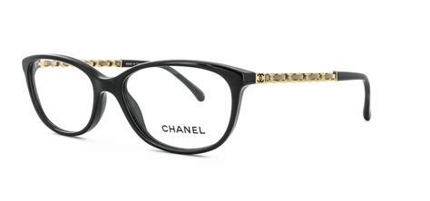 the new season chanel glasses chain collection fashion