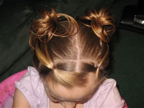 Hairstyles For Toddlers by Toddler Hairstyles Beautiful Hairstyles