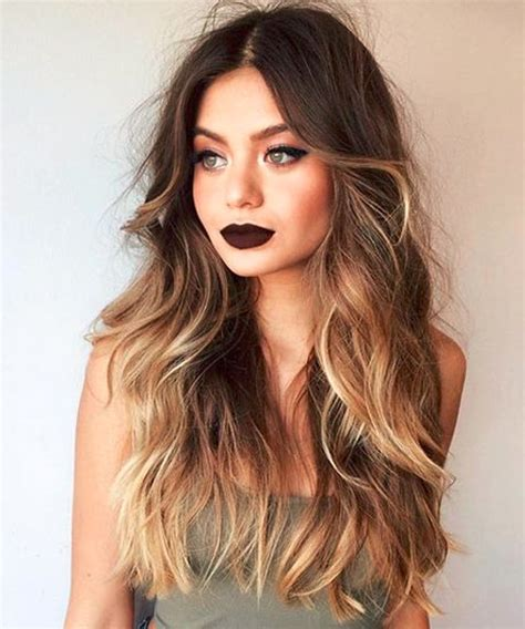 ever best long ombre hairstyles for women dinga poonga