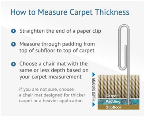 Rug Pile Height Guide by Chairmat Questions And Answers Es Robbins Office Products